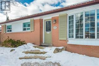 Single Family for rent in 12 GALSWORTHY DR, Markham, Ontario, L3P1S8