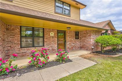 Residential for sale in 1512 Brown Oaks Drive, Oklahoma City, OK, 73127