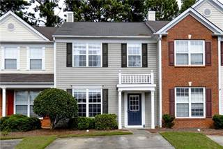 Townhouse for sale in 1761 Stanwood Drive NW, Kennesaw, GA, 30152