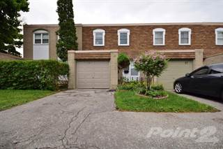 Condo for sale in 850 Huntingwood Dr, Toronto, Ontario