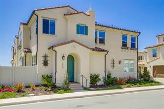Townhouse for sale in 16217 Veridian Cir, San Diego, CA, 92127