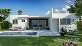 Residential Property for sale in 2 BEDROOMS VILLA FOR SALE- SOSUA REAL ESTATE, Sosua, Puerto Plata