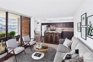 Apartment for rent in 57 Charles at Bay - Studio, Toronto, Ontario