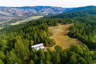 Residential Property for sale in 8851  Raven S Pike Road, Boonville, CA, 95415