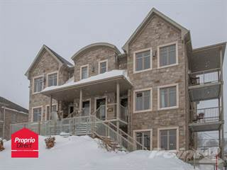 Condo for sale in 1551 Rue Charles-Rodrigue, Levis, Quebec