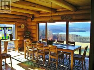 Single Family for sale in 29465 DAY LAKE ROAD, Topley, British Columbia, V0J1E1