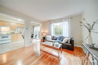Residential Property for sale in Westmount Townhome, Oakville, Ontario, L6M 4S3