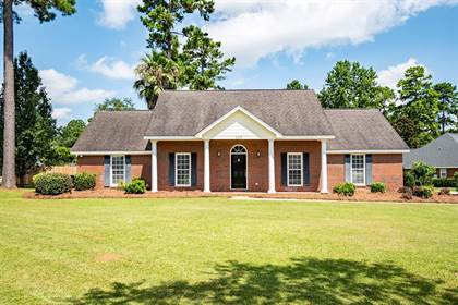 Residential Property for sale in 116 Willow Lake Drive, Leesburg, GA, 31763