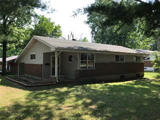Single Family for sale in 9963 Duke, Moline Acres, MO, 63136