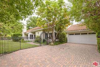 Single Family for sale in 2966 TIFFANY Circle, Los Angeles, CA, 90077