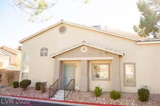 Townhouse for sale in 1468 CUBLINGTON Court 1, Las Vegas, NV, 89102