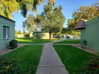 Townhouse for sale in 6645 N 27TH Avenue, Phoenix, AZ, 85017