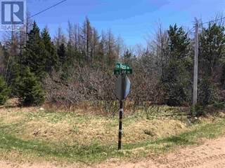 Land for sale in 265 LINE Road, Sturgeon, Prince Edward Island