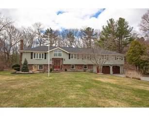 Single Family for sale in 507 Salem St, North Andover, MA, 01845