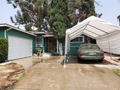 Residential for sale in 14615 Minnehaha Street, Los Angeles, CA, 91345
