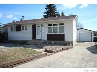Single Family for sale in 311 Hull COURT, Saskatoon, Saskatchewan