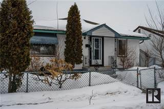 Single Family for sale in 709 Union AVE, Winnipeg, Manitoba, R2L1A5
