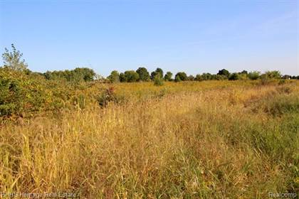 Lots And Land for sale in 00 BRITTON RD, Byron, MI, 48418