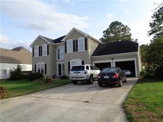 Single Family for sale in 2501 Eagles Lake Road, Virginia Beach, VA, 23456