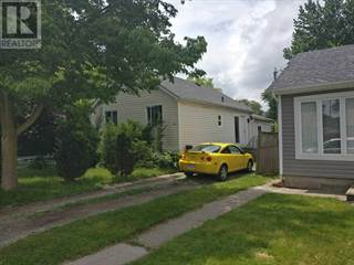 Single Family for sale in 917 PARTINGTON AVE, Windsor, Ontario, M4V1K6
