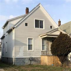 Multi-family Home for sale in 2265 NORWALK St., Hamtramck, MI, 48212