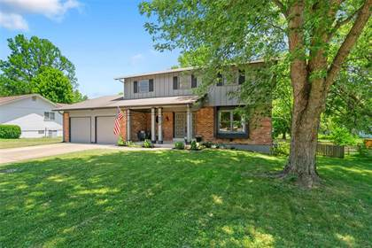 Residential for sale in 472 Lindy Boulevard, Manchester, MO, 63021