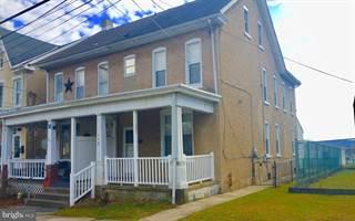 Single Family for sale in 556 W WALNUT ST, Pottstown, PA, 19464