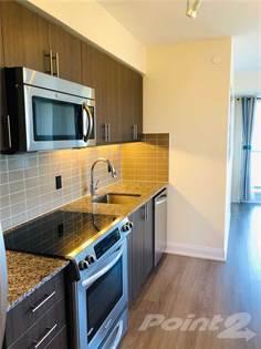 Condominium for rent in 18 Graydon Hall Dr, Toronto, Ontario