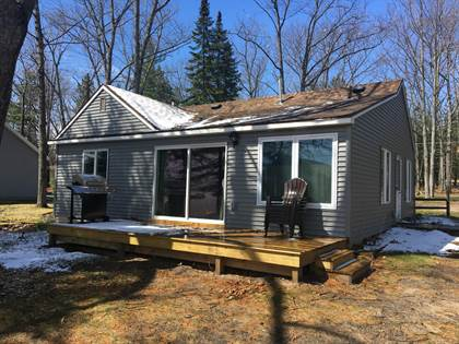 Residential Property for sale in 6158 N Mt Maria Road, Hubbard Lake, MI, 49747