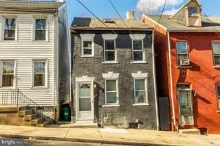 Single Family for sale in 645 FREMONT STREET, Lancaster, PA, 17603