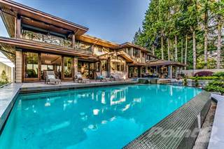 915 Groveland, West Vancouver, British Columbia