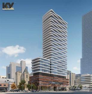Condominium for sale in Artistry Condos, Toronto, Ontario, M5T 1G2
