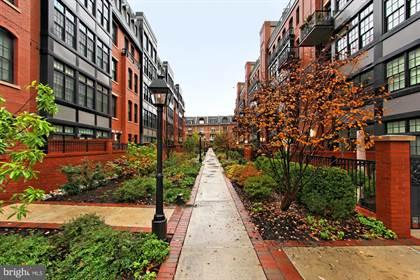 Residential Property for sale in 1610 N QUEEN STREET 248, Arlington, VA, 22209