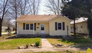 Single Family for sale in 123 E Walnut, Rich Hill, MO, 64779