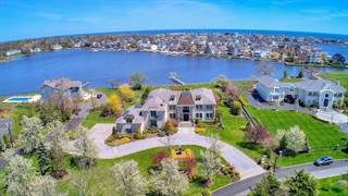 Single Family for sale in 13 Oyster Bay Drive, Rumson, NJ, 07760