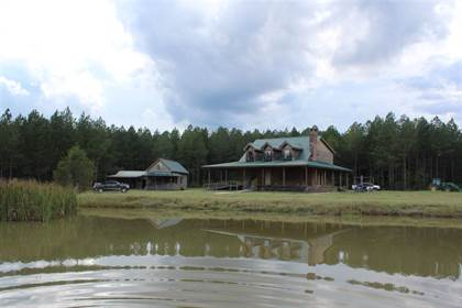 Lots And Land for sale in EASTERN RD, Pickens, MS, 39146