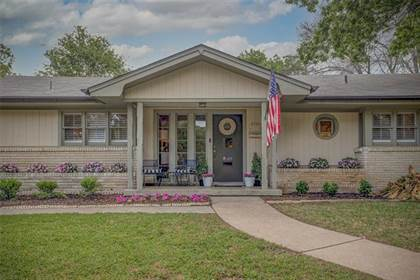 Residential Property for sale in 4709 Inwood Road, Fort Worth, TX, 76109