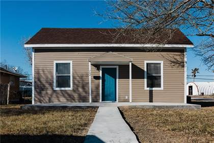 Residential Property for sale in 702 W Kenedy Ave, Kingsville, TX, 78363