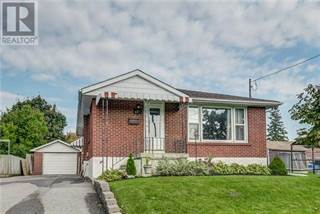 Single Family for sale in 724 BEAUPRE AVE, Oshawa, Ontario