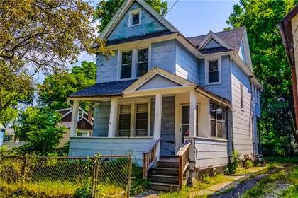 Residential Property for sale in 38 Taylor Street, Rochester, NY, 14611