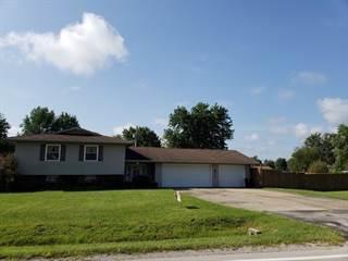 Single Family for sale in 609 E. Huron St., Irvington, IL, 62848