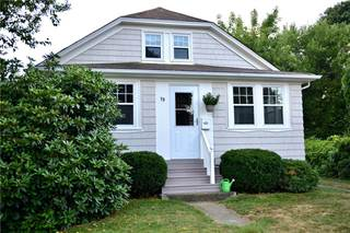 Residential Property for sale in 19 Bremen Avenue, Warwick, RI, 02889