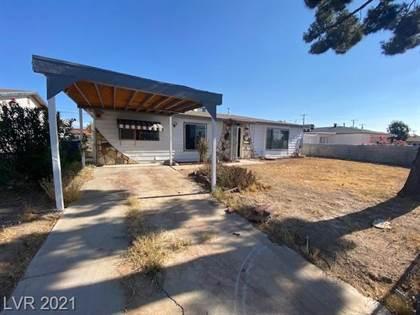 Residential for sale in 1204 Wyatt Avenue, Las Vegas, NV, 89106