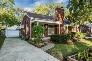 Single Family for sale in 1240 FAIRHOLME Road, Grosse Pointe Woods, MI, 48236