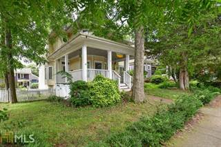 Single Family for rent in 371 Woodward Ave, Atlanta, GA, 30312