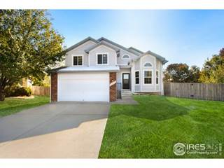 Single Family for sale in 2213 Sunleaf Ct, Fort Collins, CO, 80525