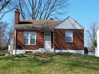 Single Family for sale in 8265 Watson, Webster Groves, MO, 63119