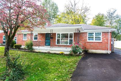Residential Property for sale in 2010 Nocturne Dr, Louisville, KY, 40272