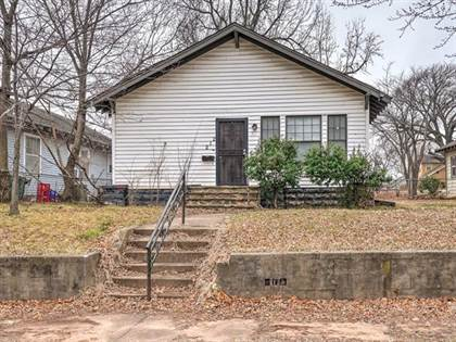 Residential Property for sale in 212 S Nogales Avenue, Tulsa, OK, 74127