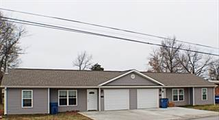 Multi-family Home for sale in 205 Howerton Street, Carterville, IL, 62918